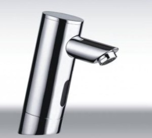 sensor-faucet-cold-water-automatic-touchless